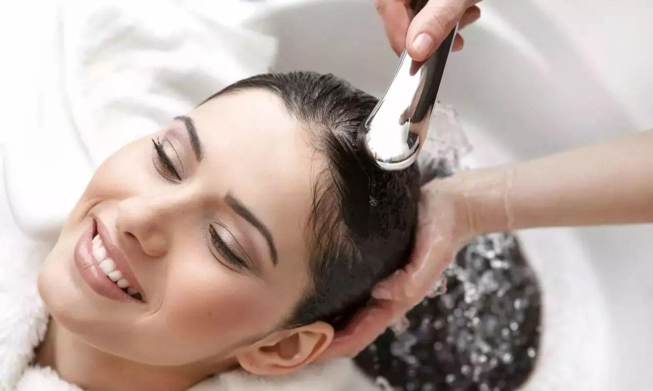 进口洗发护发